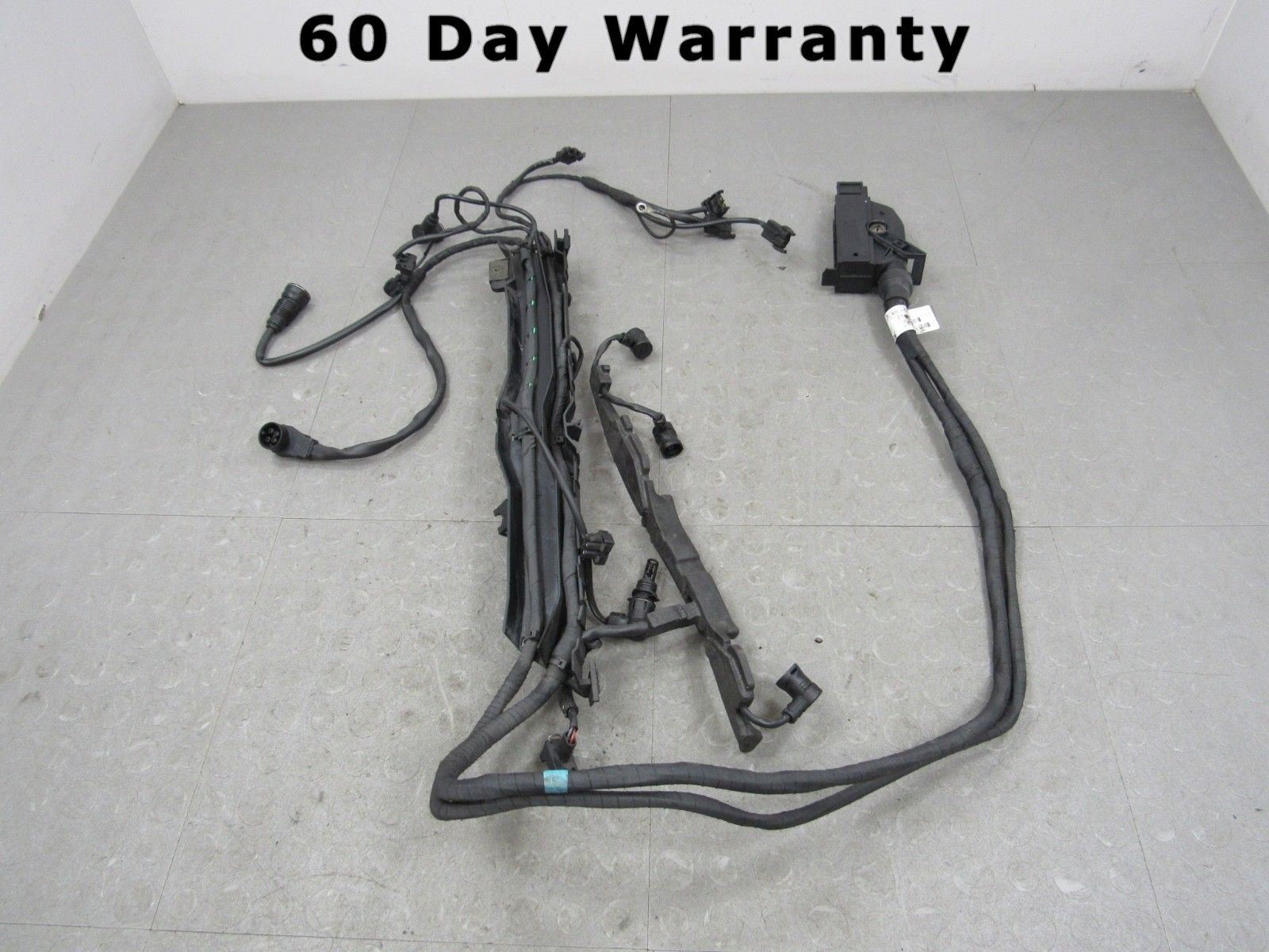 hight resolution of 94 95 mercedes sl320 s320 2007 update engine wire wiring harness 150 540 69 32 a