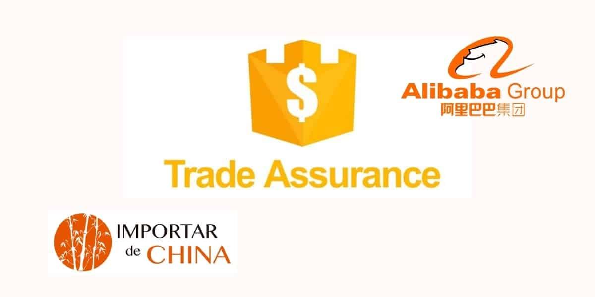 Trade Assurance Alibaba