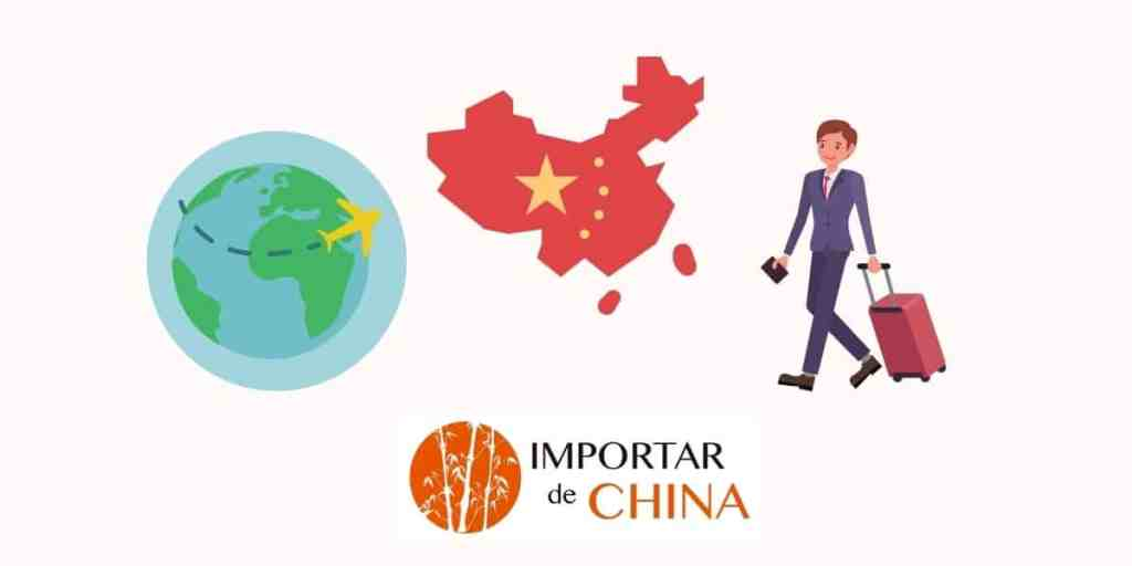 Consejos viaje de negocios a China