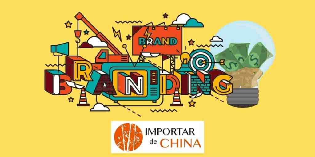 Importar de China tu propia marca