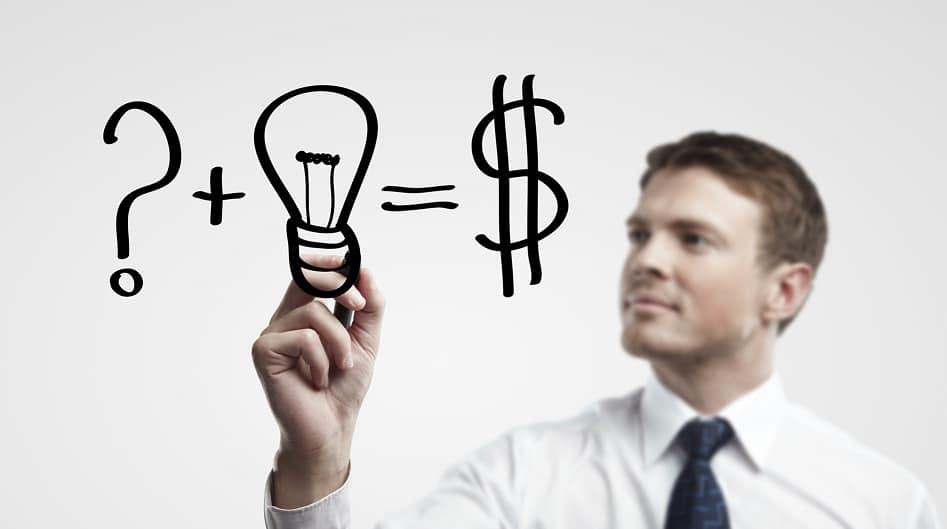 Ideas para ganar dinero