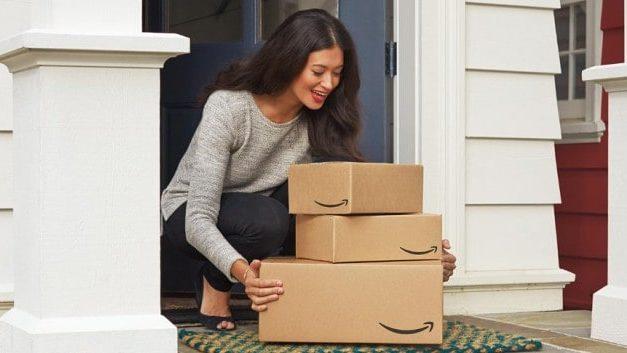 Comprar en China y Vender en Amazon