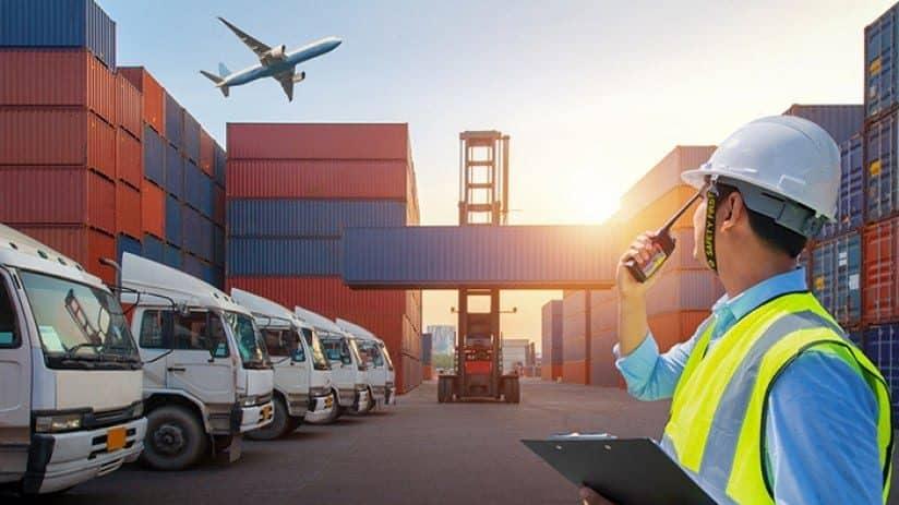 Transitarios y Agentes de Aduanas
