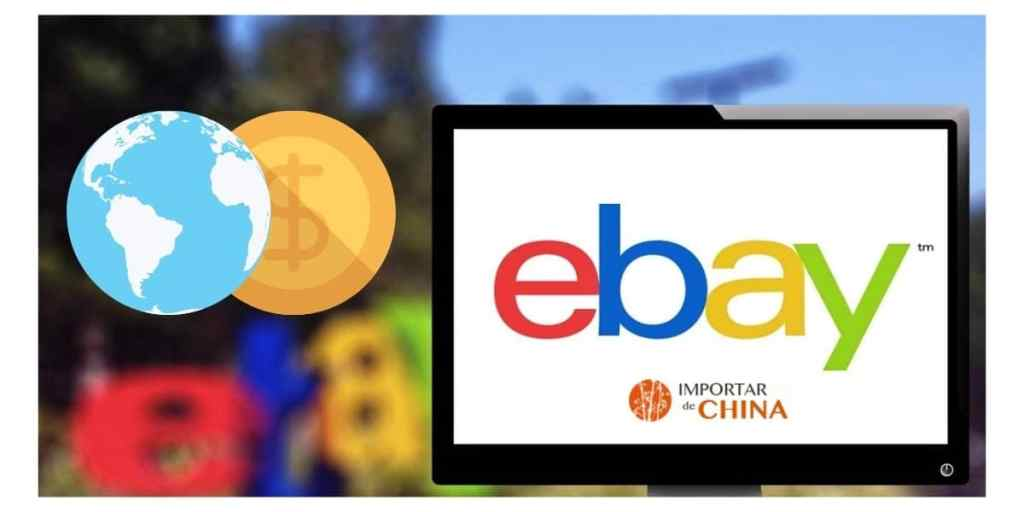 Comprar en China y vender en Ebay