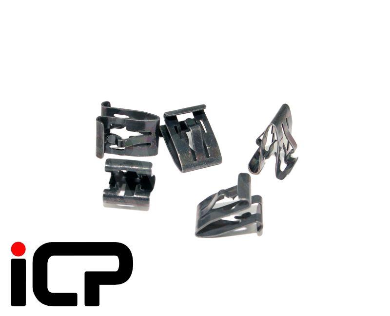 Subaru Forester A-Pillar Interior Trim Clip