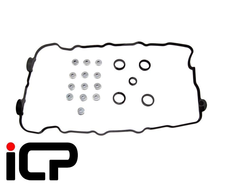Complete Rocker Cover Gasket Kit Fits Nissan Pulsar Sunny