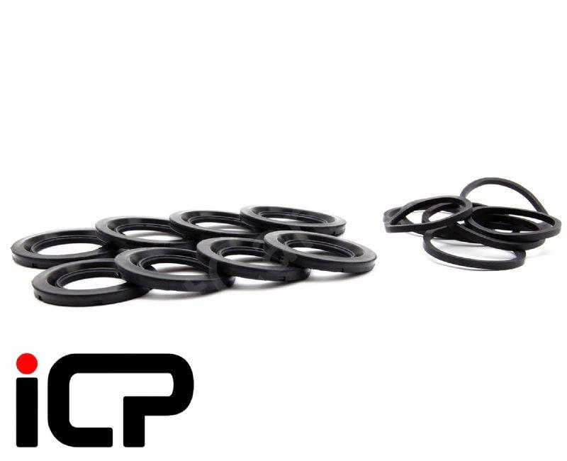 ICP Front Brake Caliper Repair Seal Kit Fits: Subaru