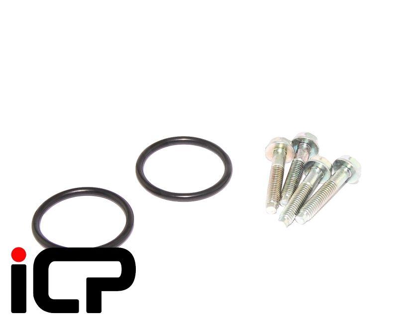 Water Cross Over Transfer Pipe O-Ring Kit For Subaru