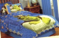 Shrek Bedroom Set