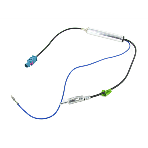 Connects2 Multi-Vehicle Antenna Adapter (Fakra to DIN