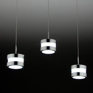 I mobili, i soggiorni moderni e le proposte di ikea, mercatone uno e chateau d'ax. Lampadari Moderni A Led Di Design Per Il Tuo Soggiorno