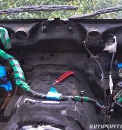 rx7 fc wiring harness wiring diagram toolboxproject fc rx 7 update 2 interior and wiring import [ 1600 x 1060 Pixel ]