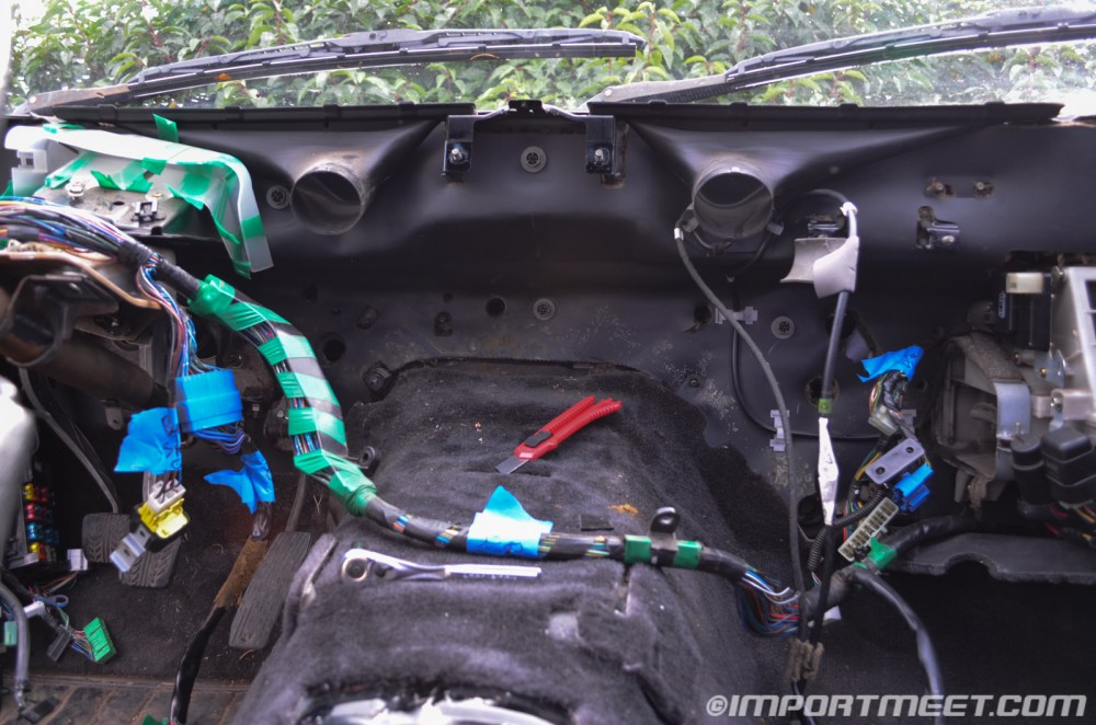 medium resolution of rx7 fc wiring harness wiring diagram toolboxproject fc rx 7 update 2 interior and wiring import