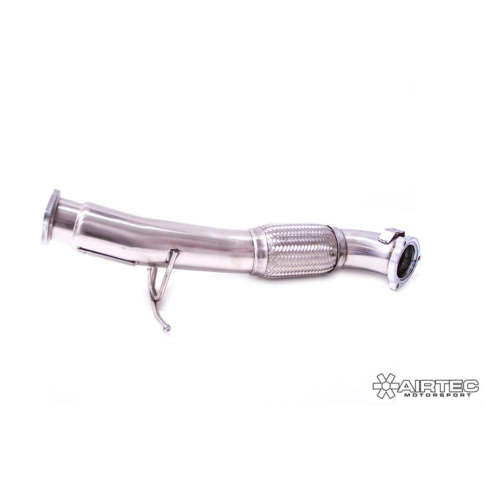 AIRTEC Motorsport 3.5 Zoll Downpipe Focus MK2 ST/RS