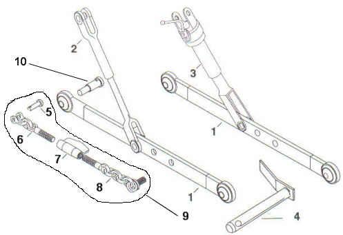 Mahindra Tractor Diagram Tractor Parts Diagram Wiring