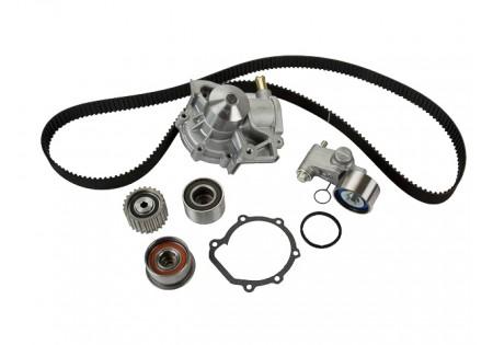 Gates TCKWP307 Timing Belt Component Kit w/ Water Pump