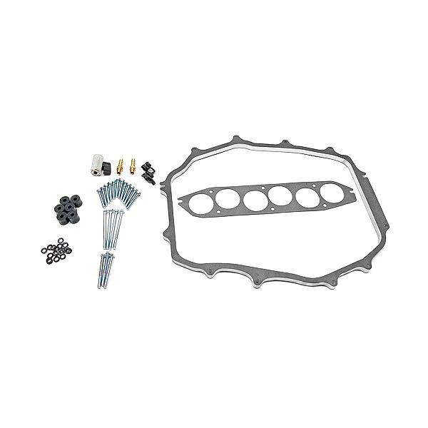 Motordyne Plenum Spacer Nissan 350Z 03-06, Infiniti G35