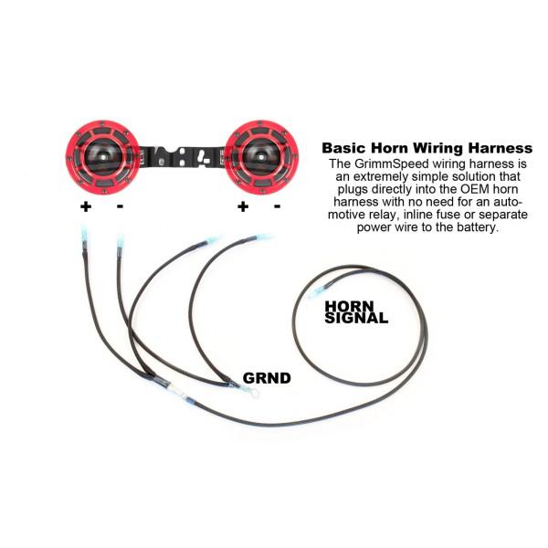 wiring harness subaru impreza