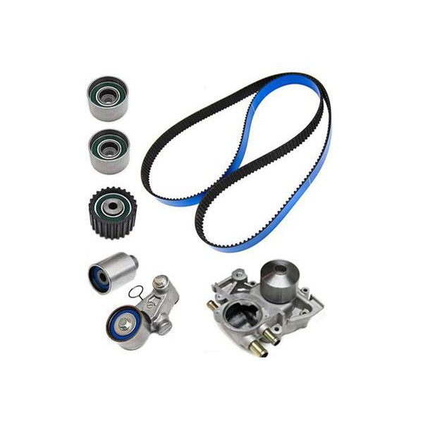 Gates TCKWP328RB Racing Timing Belt Component Kit w/ Water