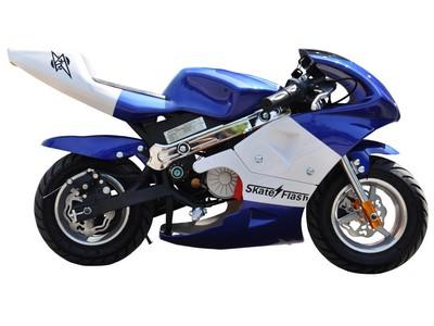 mini moto 1