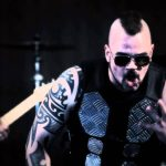 Sabaton: estreia exclusiva do DVD 'Heroes On Tour' nos cinemas da Alemanha