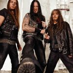 "Destruction: revelada capa de novo disco ""Under Attack"""
