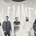 In Flames acaba de anunciar novo baterista e novo single