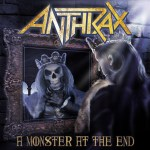 Anthrax: show completo e profissional no YouTube do Bloodstock Open Air; assista!