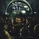 "Resenha de CD | 2016: EP ""The Face In The Crownd"" – Shadow of Mercy"