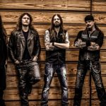 "Iced Earth: divulgado lyric vídeo de ""Great Heathen Army"""