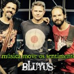 "Bluyus: álbum de estreia ""#ROCK"" é destaque na Rock Meeting"