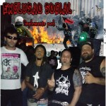 "Exclusão Social – Lança Single ""Deportados"""