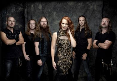 "Epica anuncia todas as datas da histórica ""Design Your Universe – 10th Anniversary Tour 2019"" na América Latina"