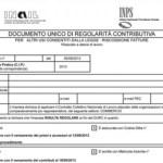Il Durc fornisce importanti informazioni sulla solvibilità delle imprese
