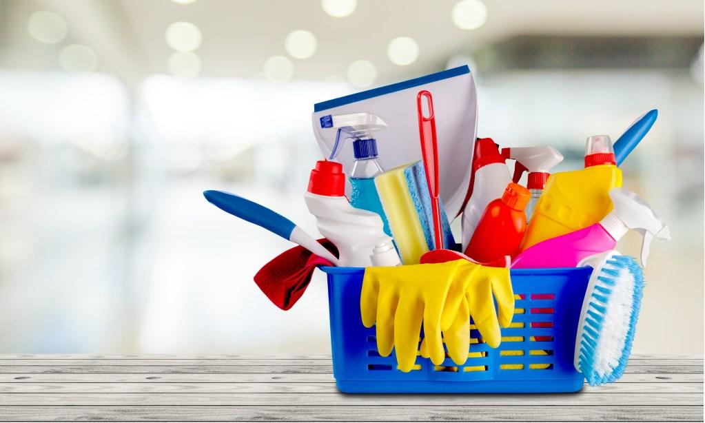 Pulizia abitazioni e condomini settimanale con Impresa di pulizia Verona | Anna Service