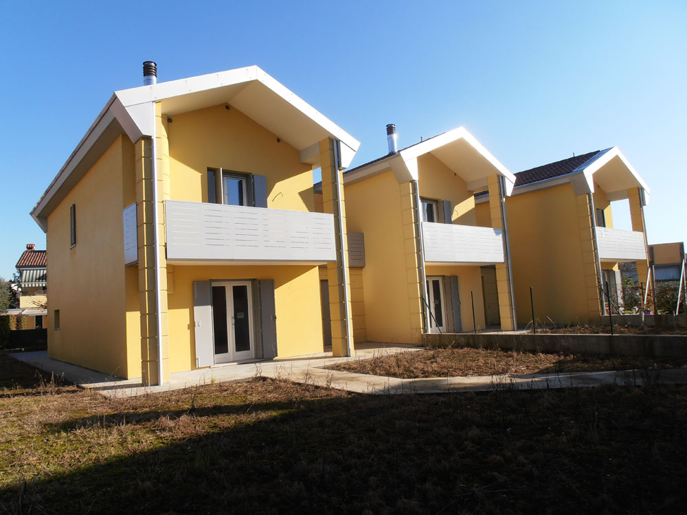 Villetta in vendita Oderzo