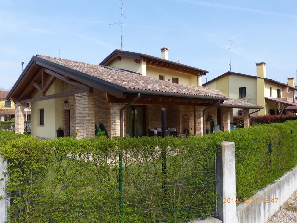 IMPRESA EDILE TREVISO Segatto case in vendita dal