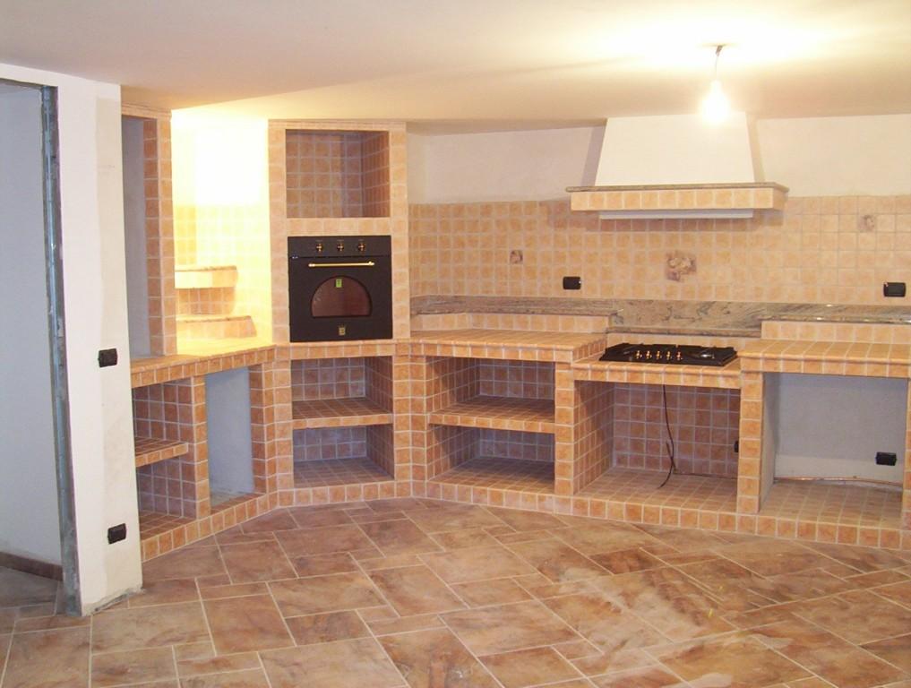 Pavimenti Per Cucine Rustiche OK77  Pineglen