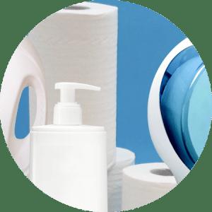fornitura materiali di pulizia e igiene