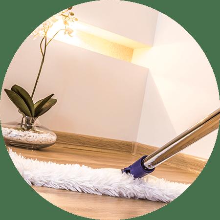 pulizie condominiali e appartamenti