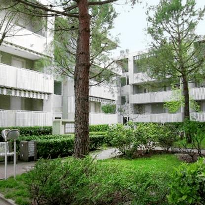 interventi giardini condominiali