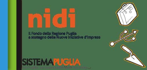 N.I.D.I. Regione Puglia: finanziamenti a fondo perduto per l'avvio di nuove attività produttive