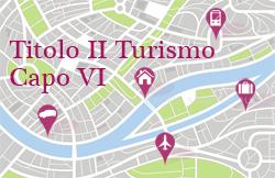 """Titolo II Turismo - Capo VI """"Aiuti agli investimenti delle PMI nel settore turistico-alberghiero"""": ulteriore modifica all'Avviso."""