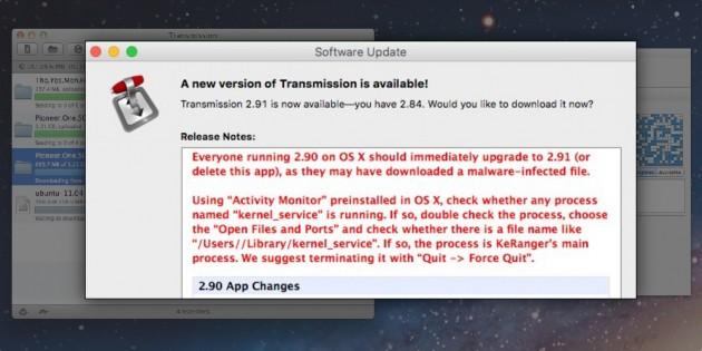 transmission-mac