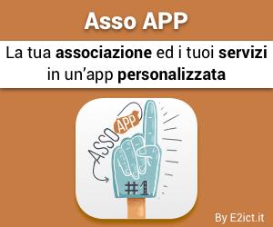 Asso App - in anteprima!