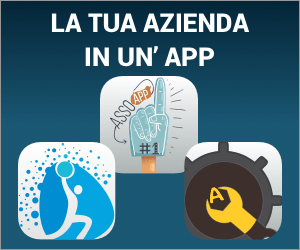 App Mobile per la tua impresa