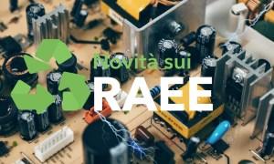Novità RAEE 2018 - La soluzione: E2-RAEE
