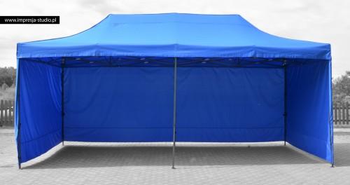 Namiot reklamowy