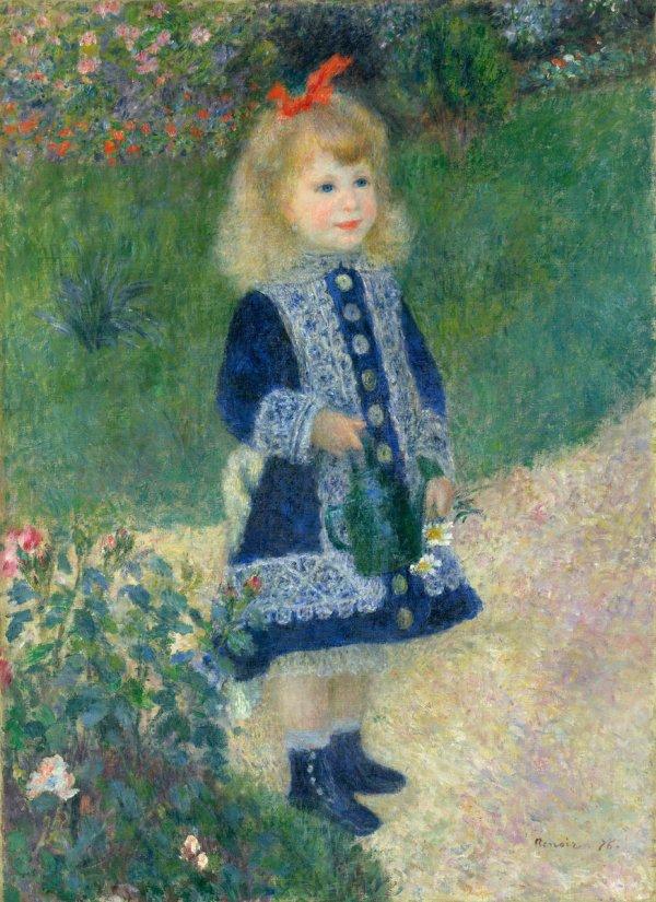 Top Impressionist Paintings Pierre-auguste Renoir