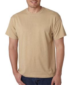 Mens Custom Short Sleeve Shirts  Gildan Moisture Wicking